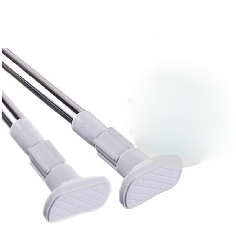 Accessoires Badkamer Ikea ~ Online kopen Wholesale telescopische gordijnroede uit China