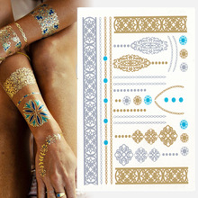 GOOD NEWS!!LOSS ON SELL!!Only The First 20 Customers Can Get Our Flash Tattoo Gold Tattoo Flash Tatoo At The Lowest Price