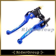 Buy 7/8'' Brake Clutch Handle Lever Pit Dirt Bike Motorcycle 50cc 110cc 125cc 140 150cc 160cc TTR Taotao SSR Thumpstar CRF 50 70 for $25.99 in AliExpress store
