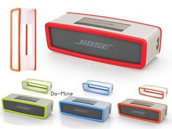 Новый 2015 бесплатная доставка многоцветный неопрена оболочки мягкий чехол защитная крышка для Bose SoundLink мини-динамик Bluetooth