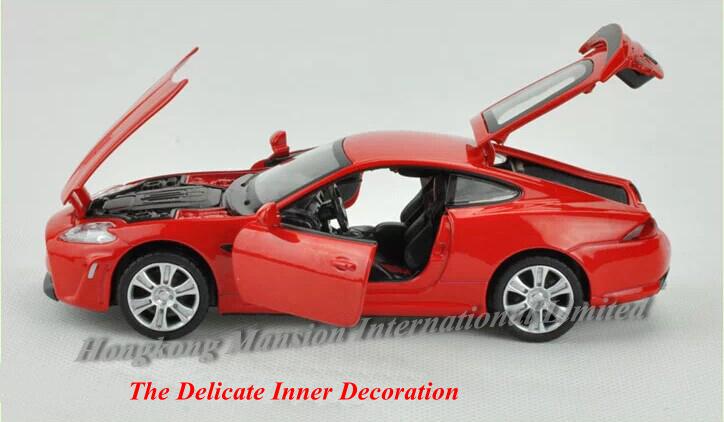 132 For Jaguar XKR-S (22)