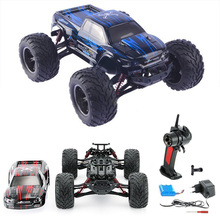 Buy RC Car 40km/h 2.4G 9115 1/12 Shock Resistant Remote Control Truck Crawler Drift Carrinho Controle Remoto Bigfoot Speed Car Toys for $59.78 in AliExpress store