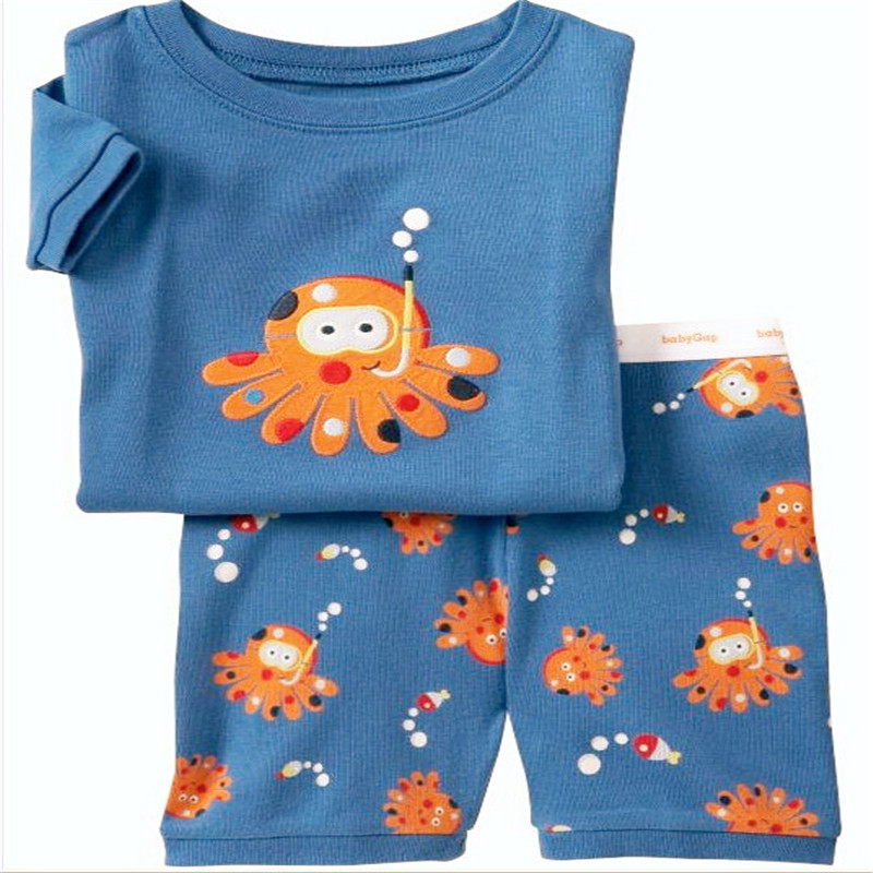 Popular Sleepwear Boys-Buy Cheap Sleepwear Boys lots from China ...