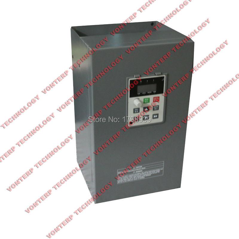 Здесь можно купить  7.5KW/3 Phase 380V/17A Frequency Inverter VSD Shenzhen VONTERP vector control 7.5KW Frequency inverter/ Vfd 7.5KW  Электротехническое оборудование и материалы