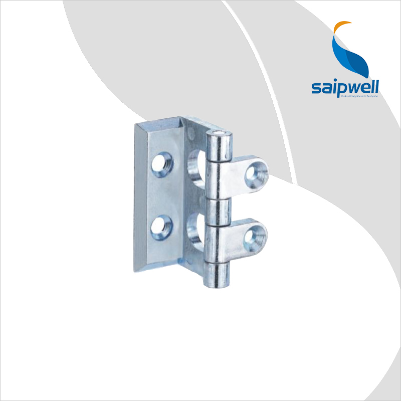 Good Qulaity Cabinet Hinge / Blue and White Finish Zinc Alloy Rotating hinge (SP029)(China (Mainland))