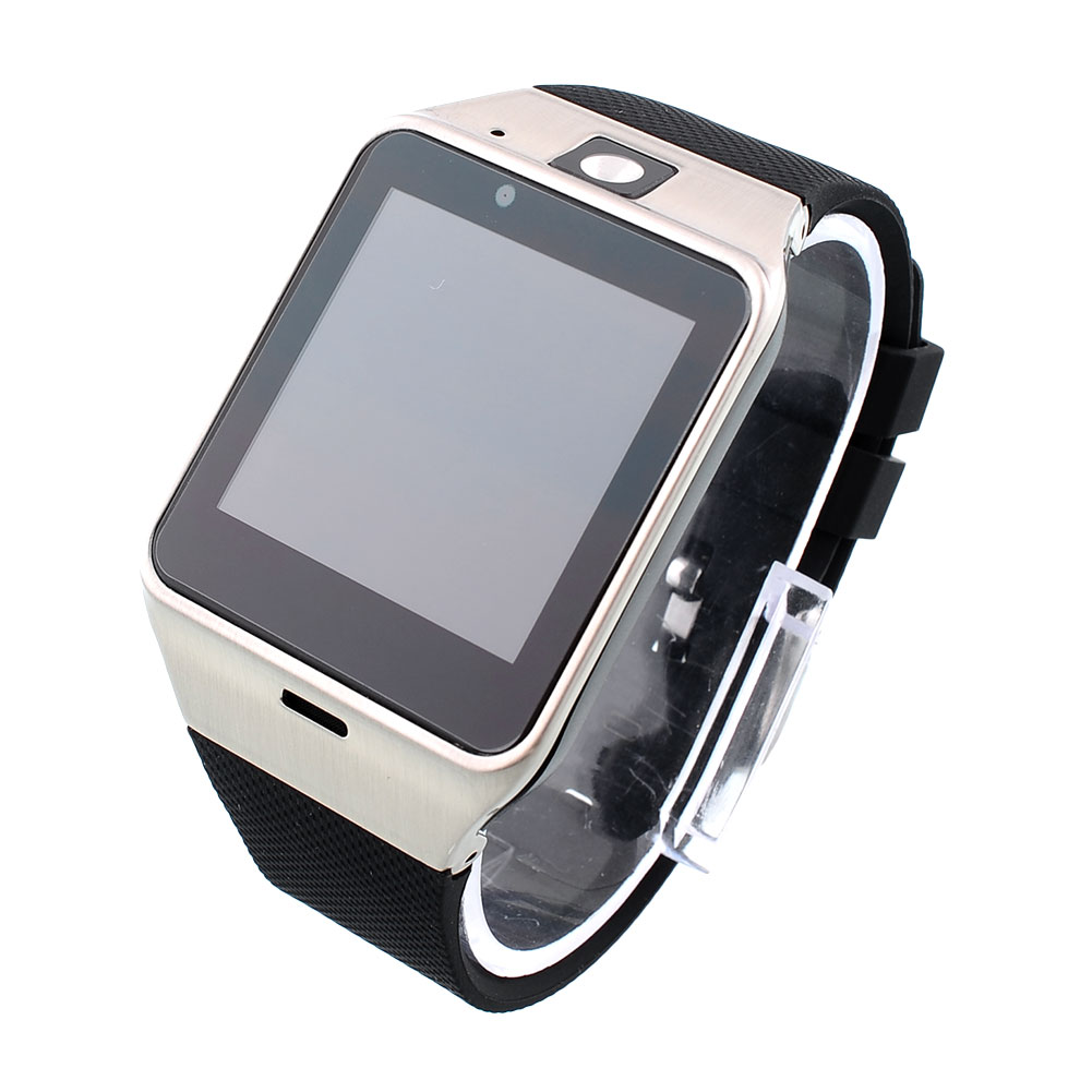 High Quality Fashion Adult Aplus GV18 Anti-Lost Bluetooth Smart Wrist Watch Android Phone 1.54 MP3 Pedometer GSM NFC<br><br>Aliexpress