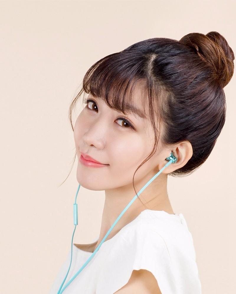 New Xiaomi Piston In-Ear Stereo Earphone+Mic Basic Models Metal Earbud Headset Earphones For Xiaomi Redmi 3 Note 2 3 Pro Mi4 Mi5