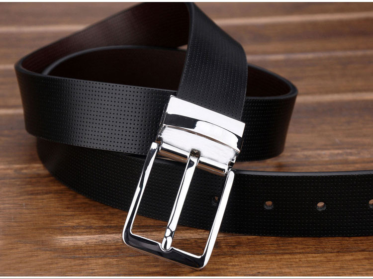 HTB1G5R7NpXXXXbBaXXXq6xXFXXXE - IFENDEI Casual Belt Men's Luxury Brand Split Leather Belts For Men Rotatable Pin Buckle Sided Leather Belt Cinturones Hombre
