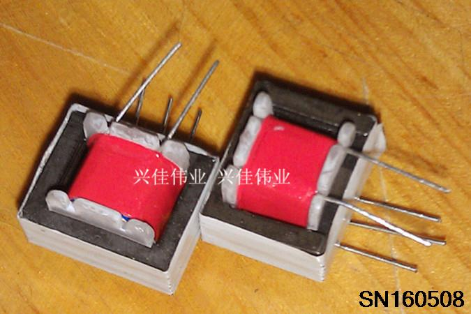 Free Delivery audio transformer 600 : 600 audio isolation transformer coupling 1: 1 transformer 5/4 pin