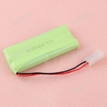 Practical New AA 7.2V 1800MAH Ni-MH Rechargable Battery Pack #1 (China (Mainland))