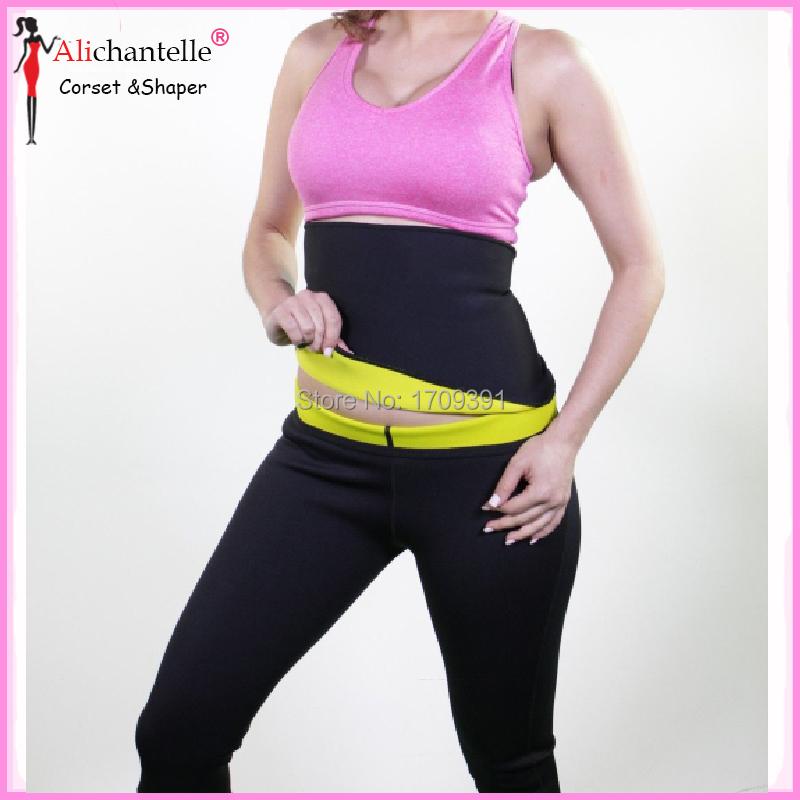 Hot Shapers For Women Slimming Belt Sport Waist Cincher Slim Waiste Trainer Girdles Lose Weight Sports Waistband S,M,L,XL,XXL(China (Mainland))