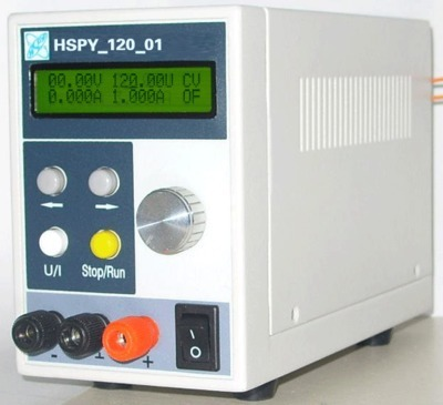 HSPY-120-01 The DC power output of 120V,1A adjustable<br><br>Aliexpress
