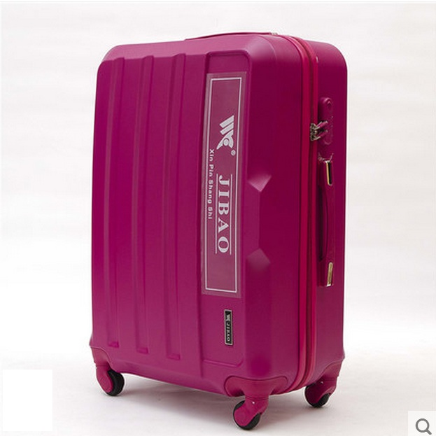 32 inch trolley 4 wheels abs travel luggage or suitcase for men or women(China (Mainland))
