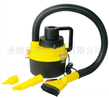 Free shipping, Car vacuum cleaner car vacuum cleaner car wet and dry vacuum cleaner(China (Mainland))
