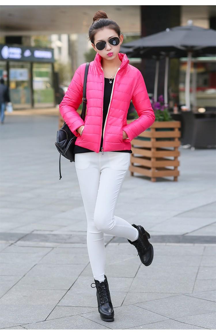 Женская куртка ,  269T