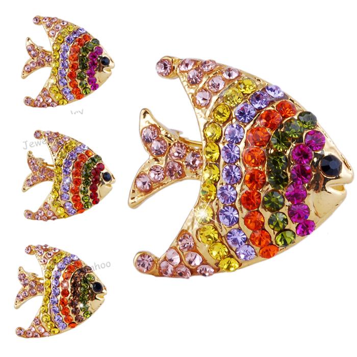 все цены на Брошь Rinhoo jewelry pin W22977 онлайн