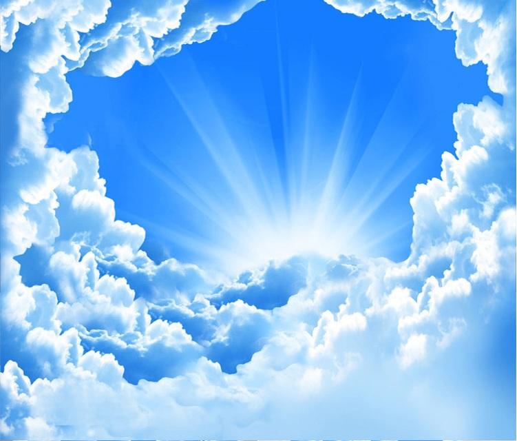 Gambar Langit Biru Hd Koleksi Gambar Hd