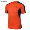 מזל הפלגה שווה של גברים מעצב מהיר ייבוש שטחי חולצות טריקו חולצת Slim Fit מקסימום ספורט חדש חולצה M L XL XXL LS06