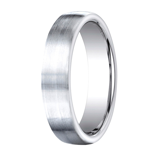 Tailor Made Brushed Finish Cobalt Chrome Ring Pipe Cut Wedding Band Size 4-17 whole, half &amp; quarter (#CR03)<br><br>Aliexpress
