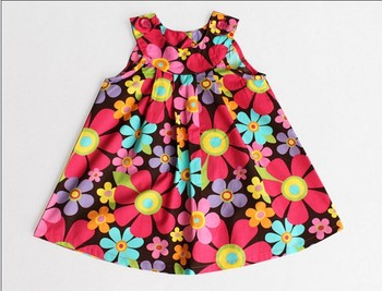 FREE SHIPPING,Dress,stock,Namebranded baby and Kids clothing,5pcs/lot