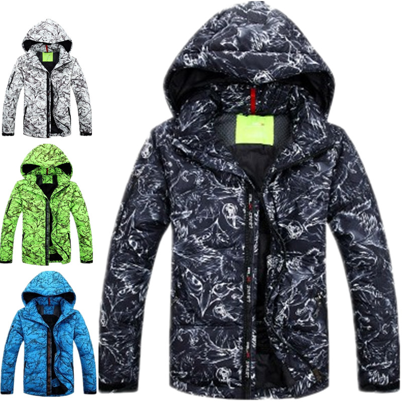 Free shipping 2014 New winter Warm RLX Down Jacket Man High Quality fever Down Coat outwear 90% White Duck Down , S-XXL Одежда и ак�е��уары<br><br><br>Aliexpress