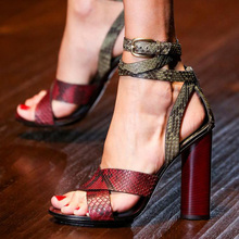 Сандалии  от Jesse * manual leather shoes shop для Женщины артикул 32372325815