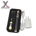 best electronic Cigarette Vision 3 Mega Starter Kit 1600mAH Carbon Fiber Vape Pen Starter Kit Variable