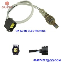 Buy Oxygen Sensor Lambda AIR FUEL RATIO O2 sensor DODGE JEEP 5149005AA 56028997AA 56041706AA 234-4767 2344767 2001-2006 for $29.00 in AliExpress store