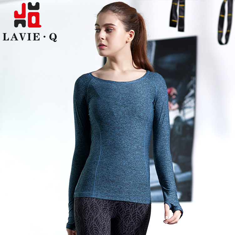 Women Quick Dry Yoga T-shirts Fitness Sports Suits Tops Gym Tees And Shirts Running Shirt Female Summer Run Sports T-shirt ST-05<br><br>Aliexpress