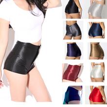 Cheap Neon Spandex Shorts