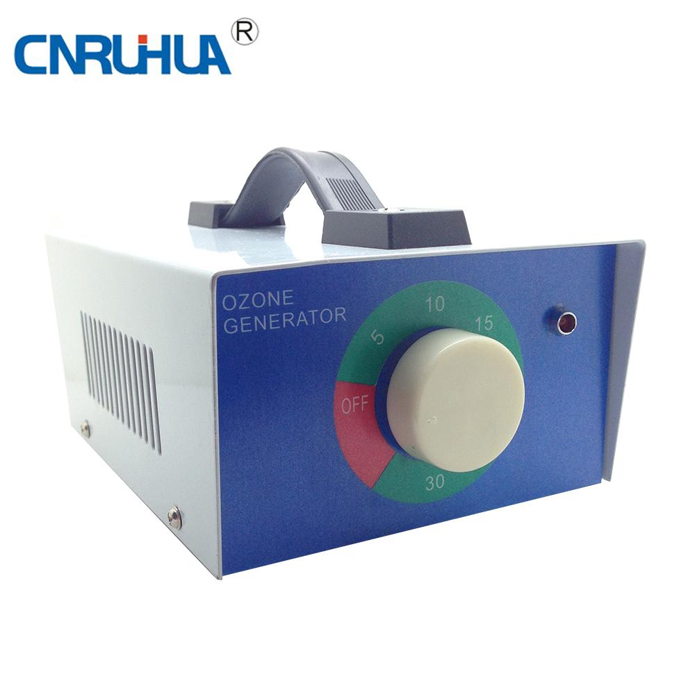 China Small Home Appliance Ozone Generators Water(China (Mainland))