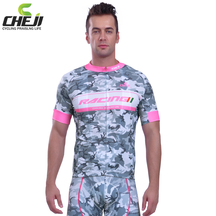 ON SALE 2015 New Style Men Cycling Jersey Set Short Cycling Clothing Sport Suit Bike Bicycle Ciclismo Bicicleta Fitness Jersey(China (Mainland))