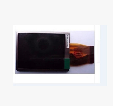 New LCD Display Screen Repair Part for Benq T700 T800 for Pentax T10 T20 with Backlight (Free Shipping with Tracking Number)(China (Mainland))