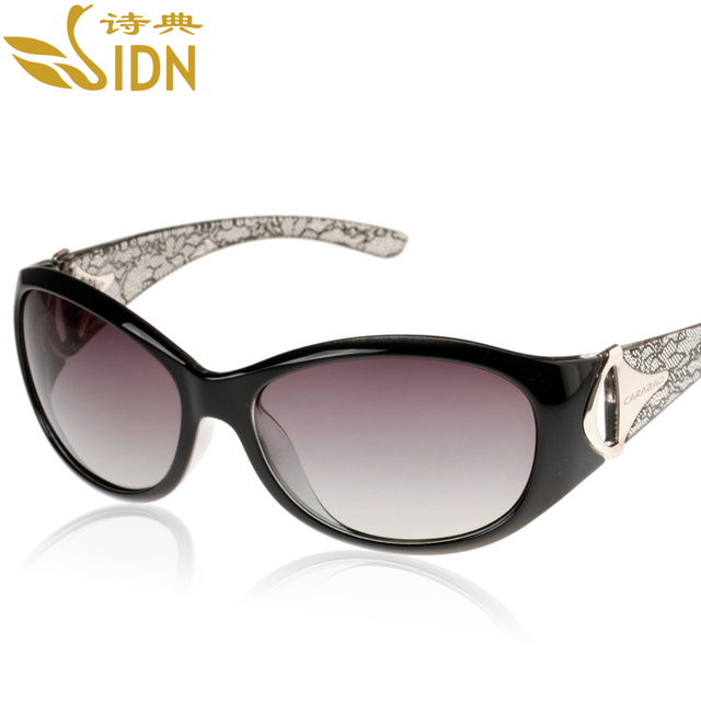 The left bank of glasses sidn women's polarized fashion sunglasses driving glasses sunglasses 928