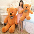 100cm 3 Colors Cuddly Teddy Bear Plush Toys Stuffed Toy Lowest Price Birthday gifts Christmas