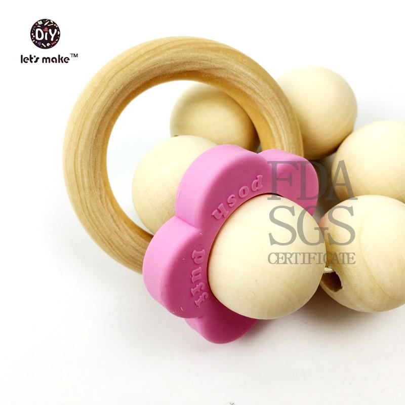кольцо для прорезывания зубов