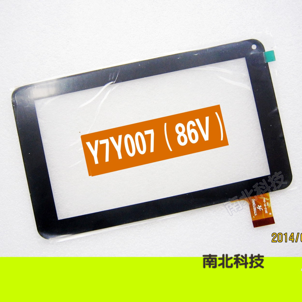 10pcs/lot 100% orginal new Knc 7 md708 founder commercial a703 touch capacitance screen flat panel y7y007 86v<br><br>Aliexpress