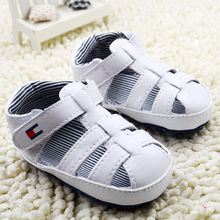 New Summer Baby Soft Sole Shoes Sandals Baby Boys&Girls Toddler Sapato Infants Antislip First Walkers Shoes(China (Mainland))