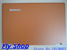 """Buy New/Orig Lenovo Ideapad Yoga 2 13"""" Top Lcd rear cover back AM138000110 for $28.50 in AliExpress store"""