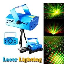 1pcs New Arrival Blue Mini Lazer Pointer Projector light DJ Disco Laser Stage Lighting for Xmas Party Show Club Bar Pub Wedding(China (Mainland))
