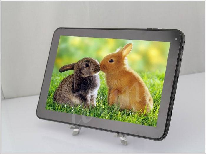 Bluetooth 1 5GHZ HD Tablet 1024 600 Android 4 4 1GB 16GB Dual Core Allwinner A23