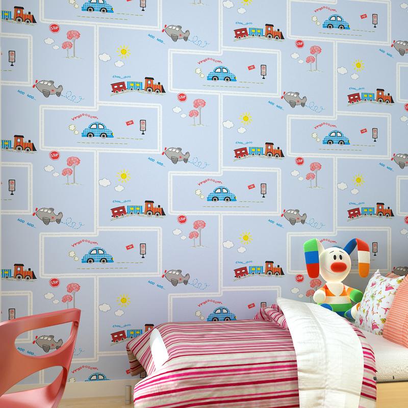 Online kopen wholesale sky muur papier uit china sky muur papier groothandel for Trend wallpaper voor volwassen kamer