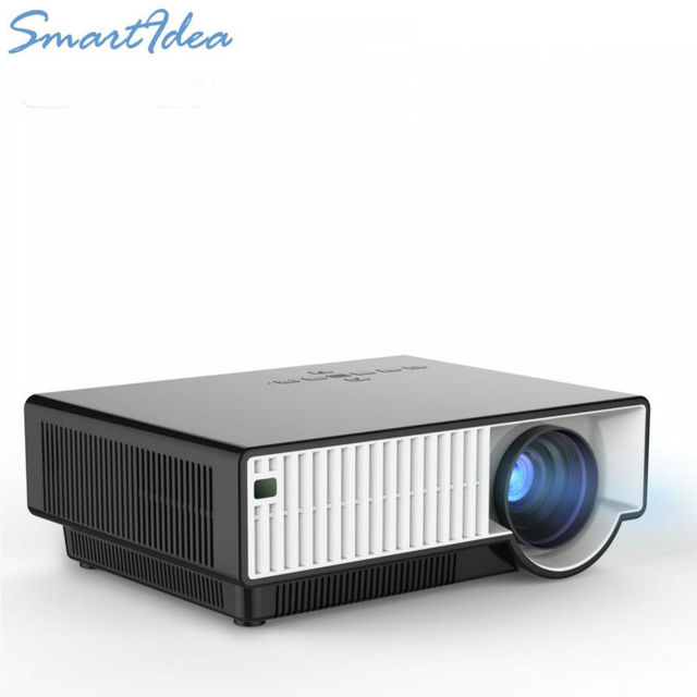 Shenzhen smartidea projector store small orders online for Smallest full hd projector