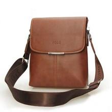 free shipping! 2014 New men bussiness bag genuine leather men bag factory price shoulder bag man messenger bags L13