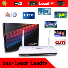 Arabic IPTV Box 400 Plus IPTV Arabic Channel TV Box Android 4.4 WiFi HDMI Smart Android Mini PC TV Box MS036