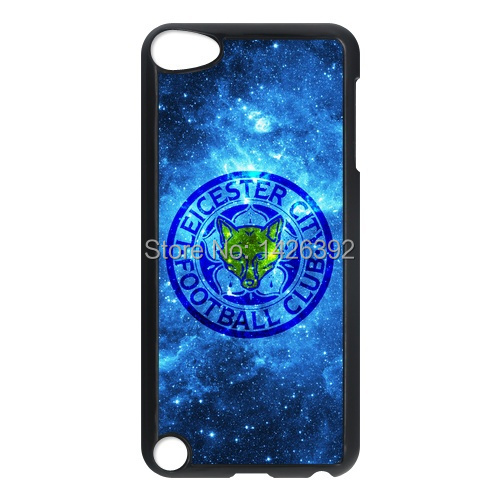 The Foxes, Leicester City Football Club F.C mobile phone case For IPod Touch 5/5G/5th/for ipod 4/4g/4th Covers skin cover cases(China (Mainland))