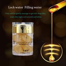 24 К золото увлажняющий сущность крем против морщин увлажняющий антивозрастной крем для лица 60 г(China (Mainland))