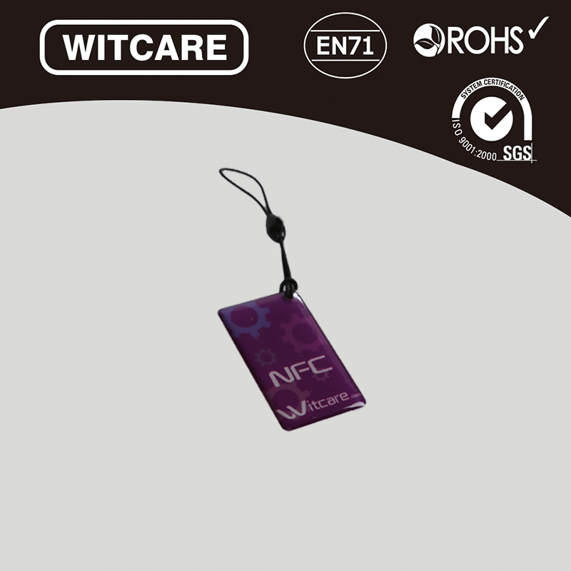 Free shipping (4 pcs) NFC Smart Tags 13.56Mhz Waterpoof Rfid Tag Label for Sony Xperia HTC Samsung Nokia Lumia LG Oppo <br><br>Aliexpress