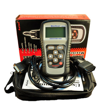 2014 Top quality Maxiscan MS609 OBDII ABS code scan tool