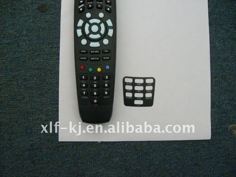 Shenzhen manufacturer of usb programmable remote control with USB/JP1 cable(China (Mainland))